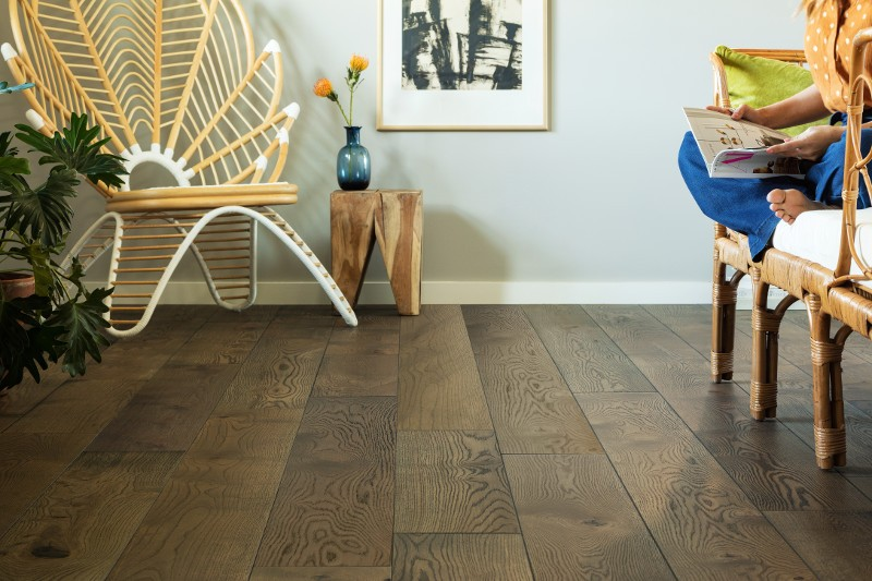 Charleston Vinyl plank flooring | Carpet Your World