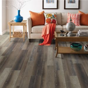 Living room Vinyl flooring | Carpet Your World