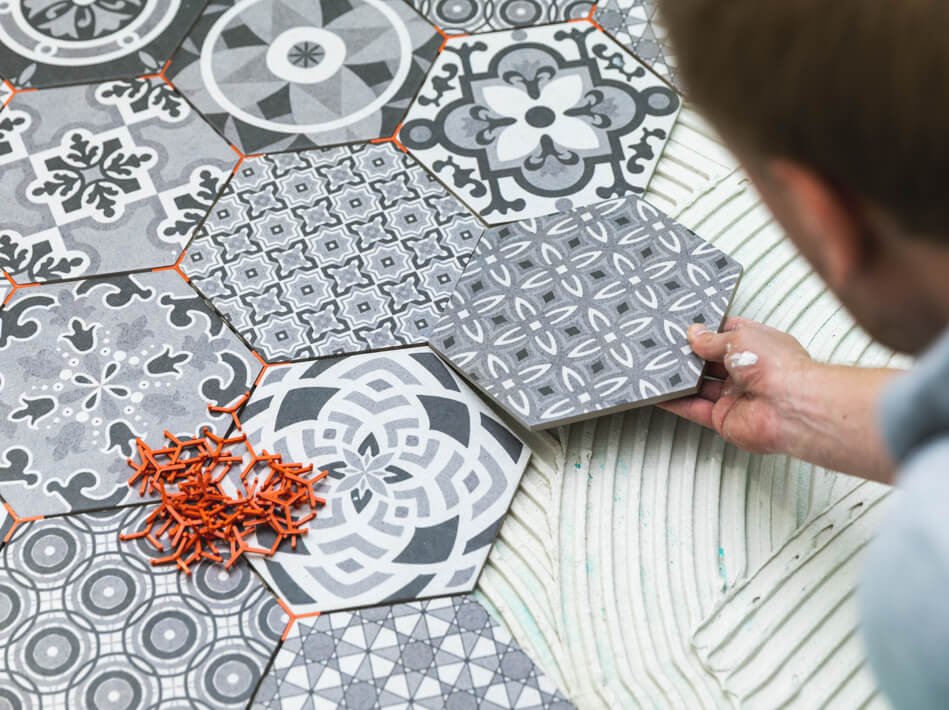 Ceramic Tile installation | Carpet Your World
