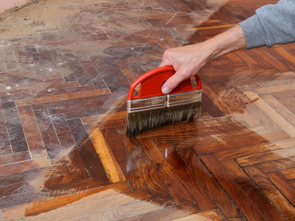 Hardwood restoration | Carpet Your World