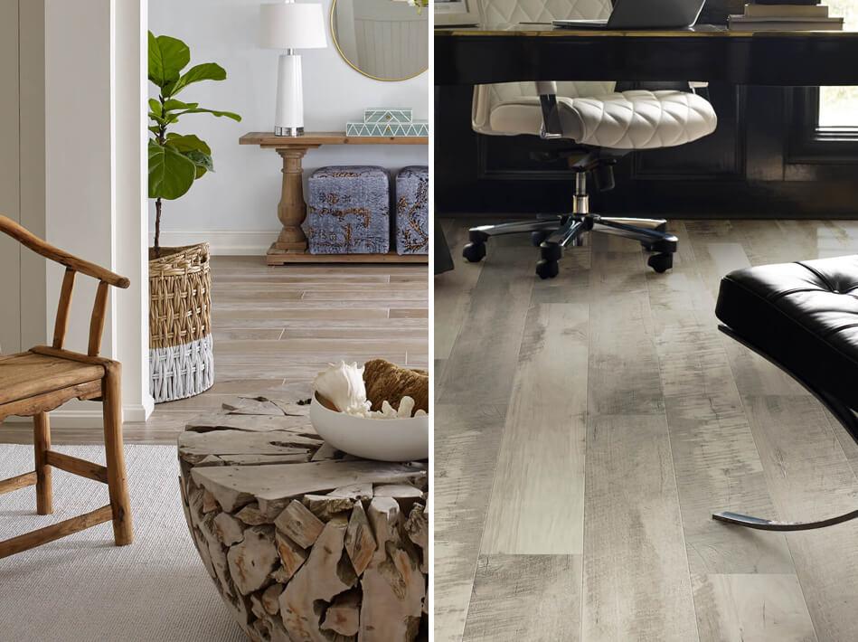 Shaw Laminate flooring | Carpet Your World