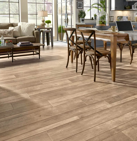 Mannington Laminate flooring | Carpet Your World