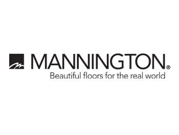 Mannington flooring logo | Carpet Your World