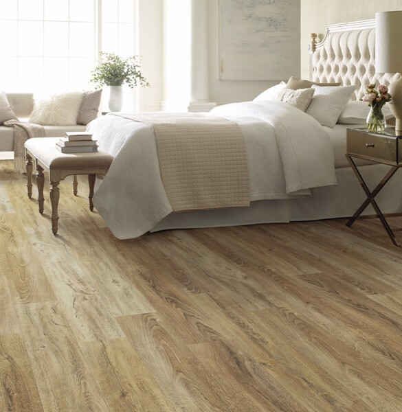 Vinyl flooring | Carpet Your World