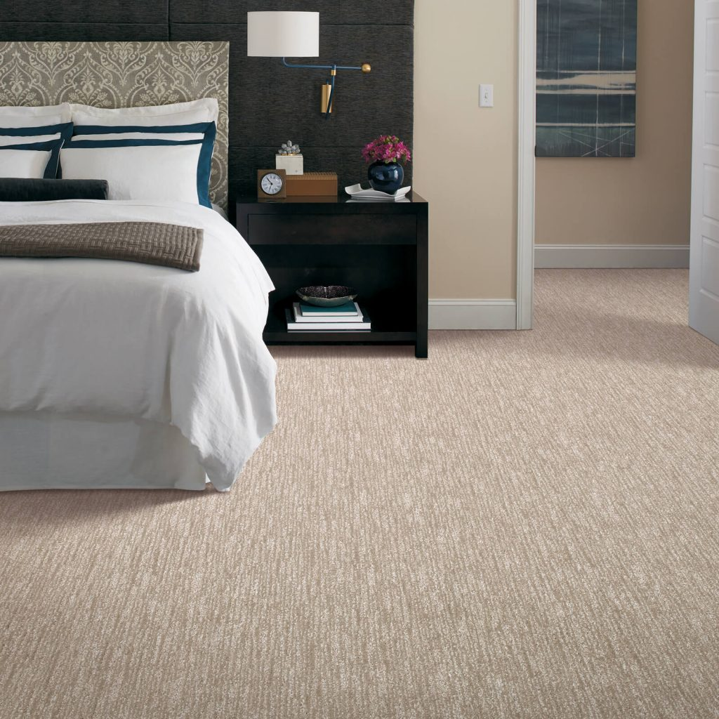 New carpet in bedroom | Carpet Your World