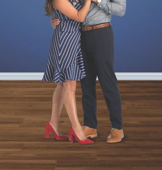 Couple dancing on floor   Carpet Your World