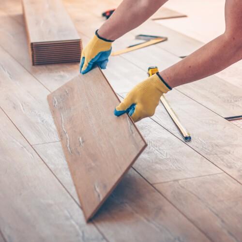 Flooring Installation | Carpet Your World