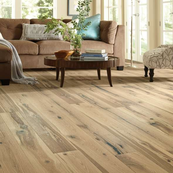 Guide to hardwood Textures | Carpet Your World
